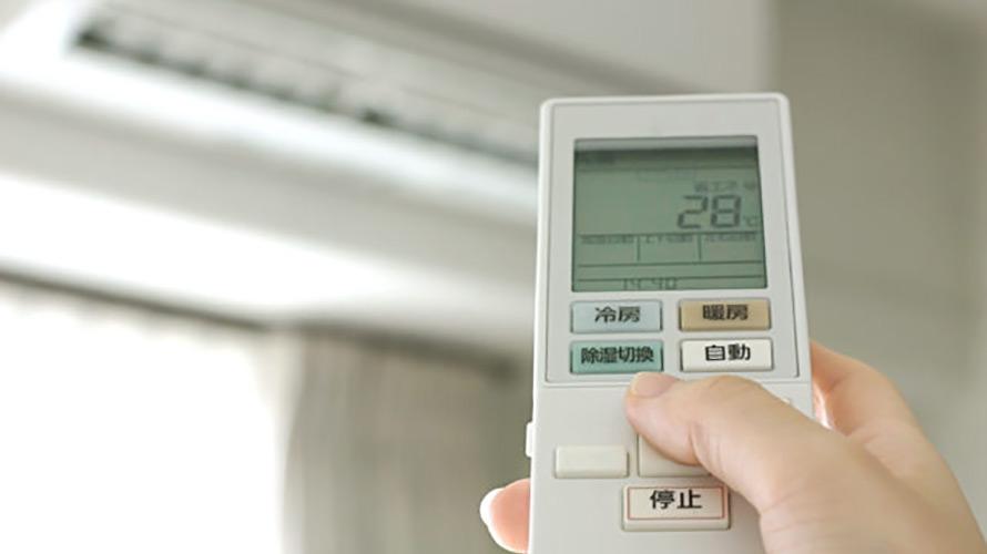 エアコンの暖房が急に止まる現象の原因は「霜」で対策方法はコレ