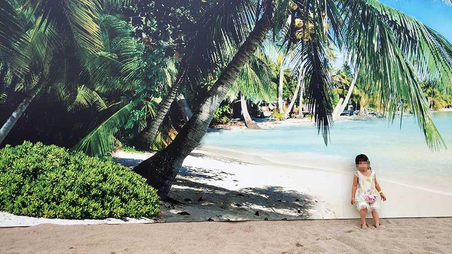 タチヒビーチはBBQ花火もでき子連れも楽しめる立川の楽園ブログ