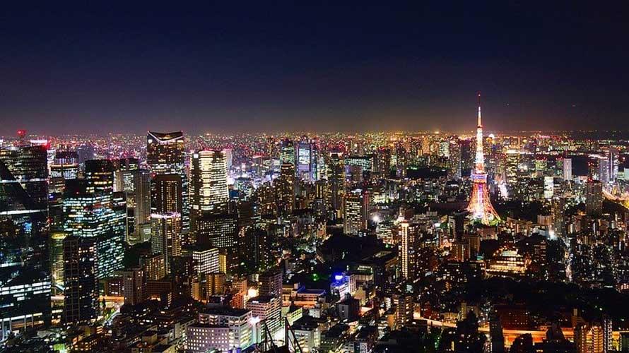 都会や東京上京に悩んでないで心がモヤモヤしてるなら今すぐ飛び出せ